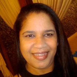 Claudia Rodrigues